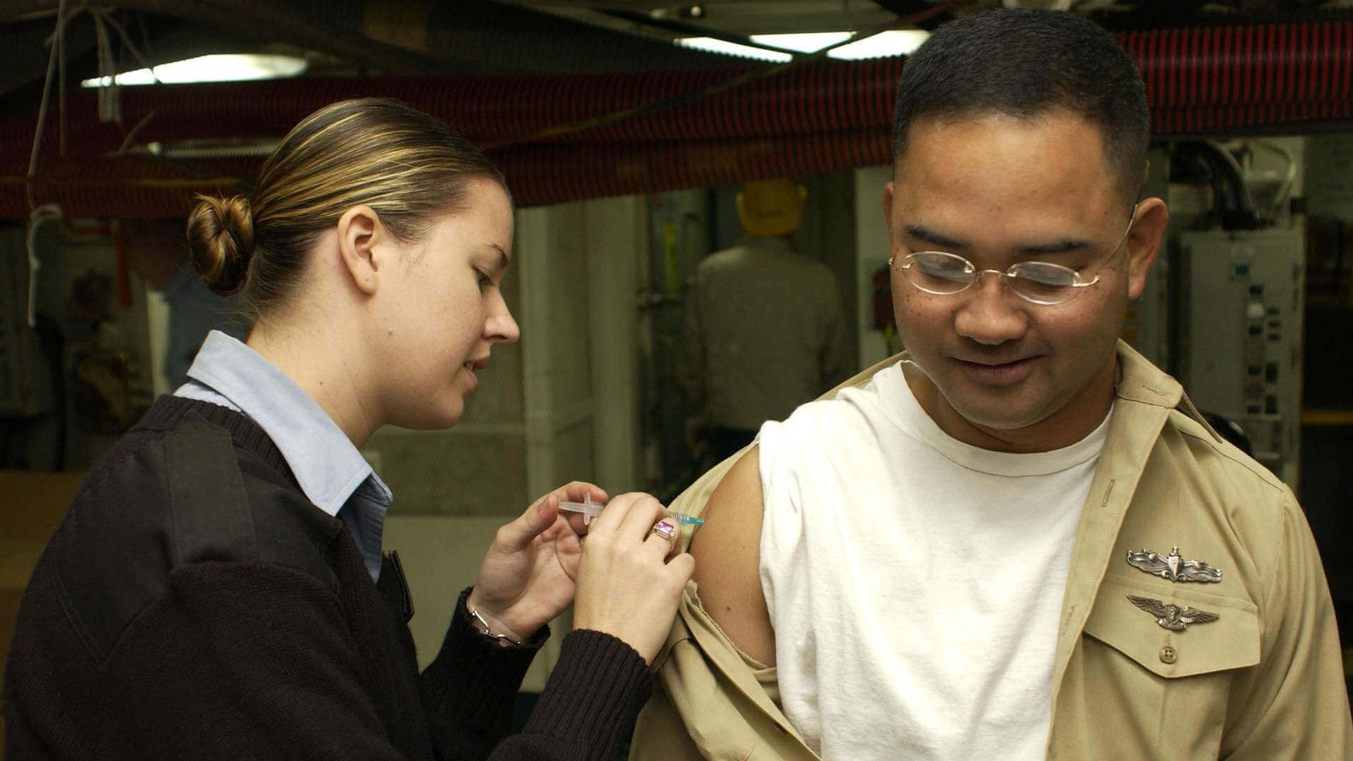 Vaccin masterclass voor infectiologen en onderzoekers