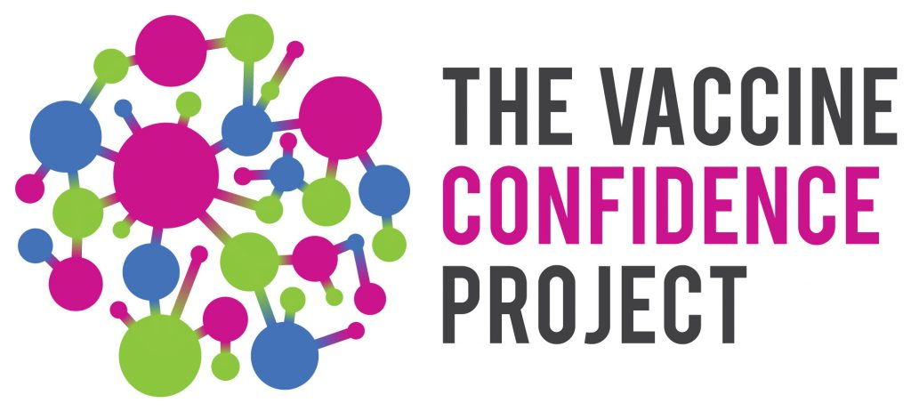 Vaccine Confidence Project - Logo Design Round 4.indd